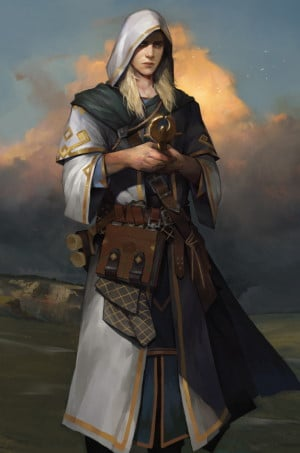 mystic_theurge_class_pathfinder_kingmaker_wiki_guide_300px